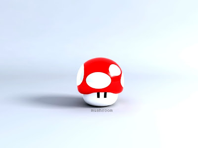 Cute and 3d Wallpaper