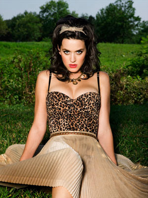 Katy Perry's Hot WallPapers