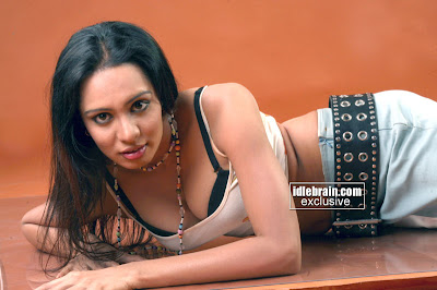 Lakshmi Chandrika Hot & HQ Wallpapers