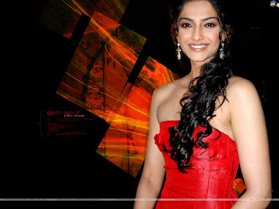 Beautiful Sonam's Wallpapers