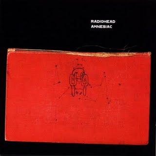 Blog ReMiX: Radiohead – Amnesiac [Collectors Edition] [2CD]