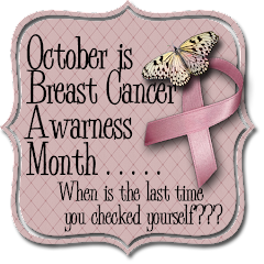 Breast Cancer Awareness Every Month!