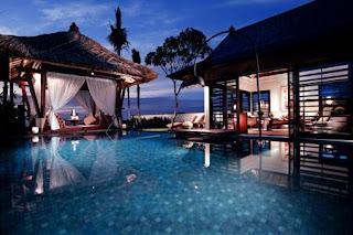 Bali Hotel Bali Villa Bali Travel Reviews Bali Beachfront Villa Represents The Perfect Setting For Your Honeymoon