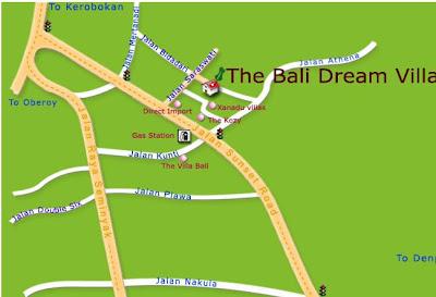 Bali Hotel Bali Villa Bali Travel Reviews The Bali Dream