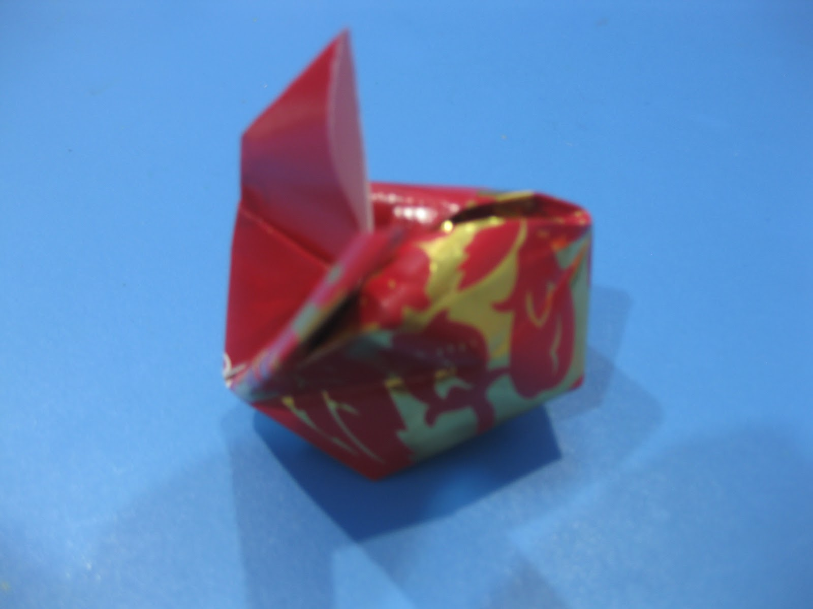 Parenting Times: Chinese New Year Craft - Angpow Rabbits - photo#33
