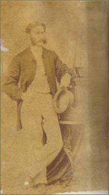 Thomas nevinlate 1870s