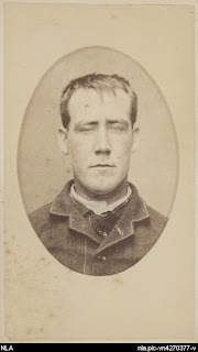 convict Ormiston