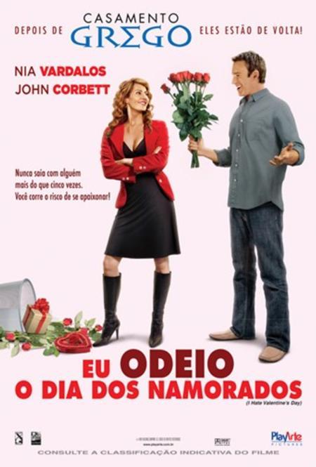 Baixar Filme Eu Odeio o Dia dos Namorados – Dublado
