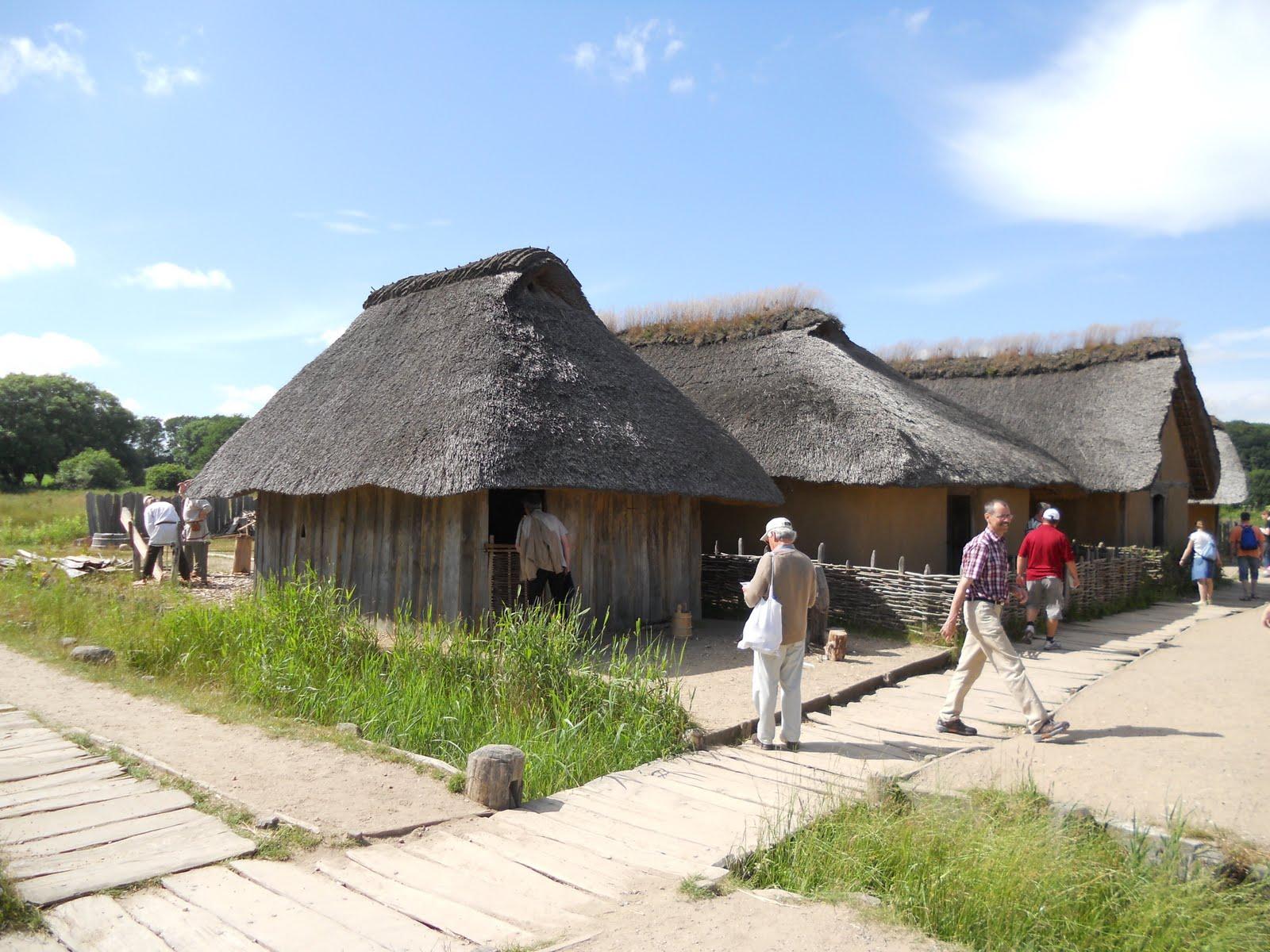 European Chic Haithabu Viking Living