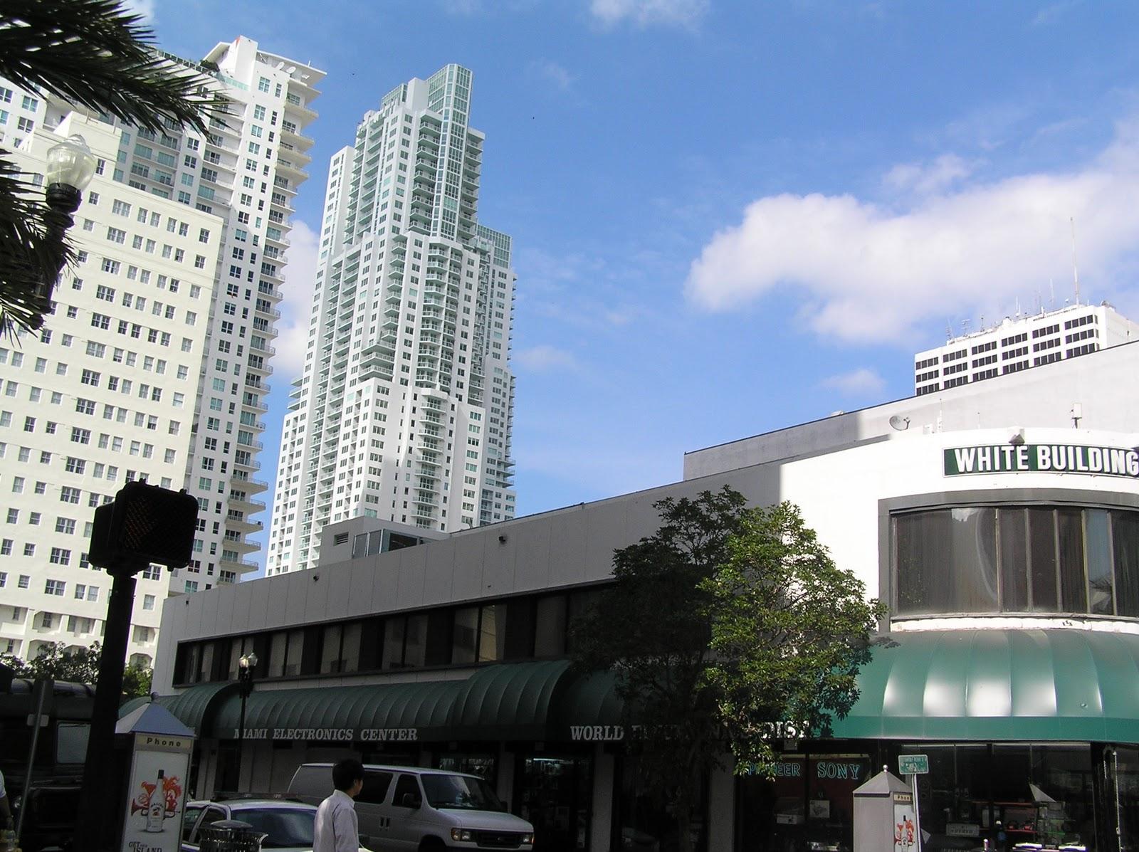 Following Jesusjay Downtown Miami Florida