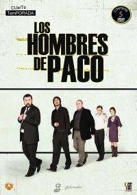 HOMBRES PACO SAISON LOS TÉLÉCHARGER 1 DE