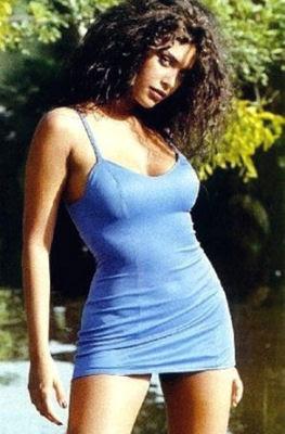Postevé Angie Cepeda Se Desnudará Para Soho