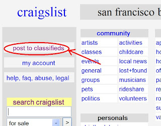 How To Sell A Car On Craigslist: A Step-by-Step Guide