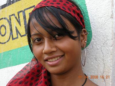 Rencontre des filles malgaches