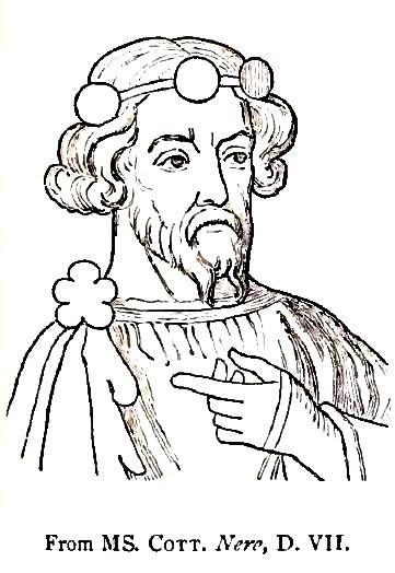 Plantagenet Dynasty: Genealogy & History: The Murder of