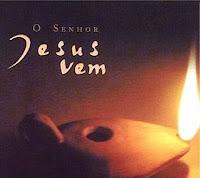 Léo Jundi - Senhor Jesus Vem