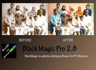 Black Magic Pro V2.8