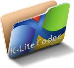 Imagem K-Lite codec Pack