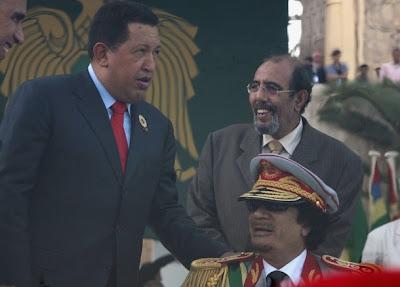 Icc libyen maste utlamna gaddafison
