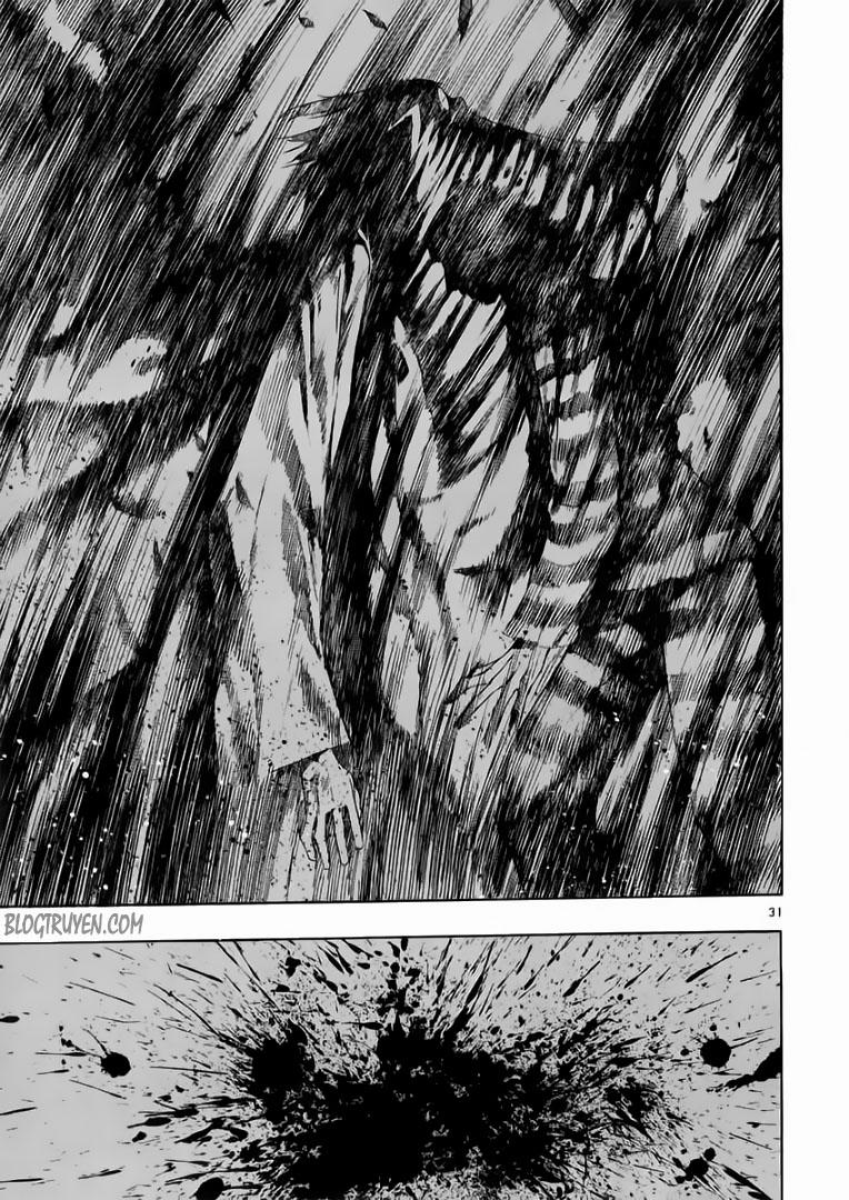 Ám Hành Ngự Sử chap 59 trang 31