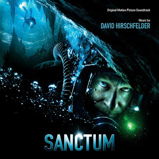 Chanson Sanctum - Musique Sanctum - Bande originale Sanctum