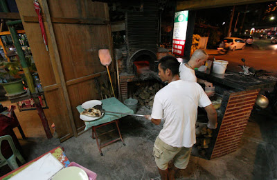 This house has novel ownership together with is no longer recommended past times me or my Italian friends Bangkok Map; Pizza at the Thai-Italy Restaurant inwards Patong