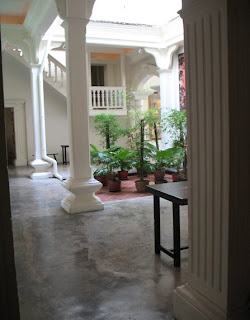 Inside the Phuket Thai Hua Museum