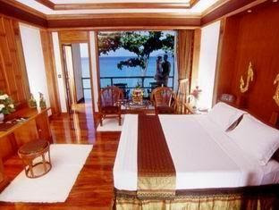 Marina Phuket Resort Room