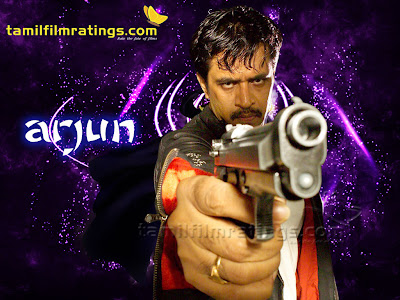 Arjun(Action King) Complete Profile   Tollywood