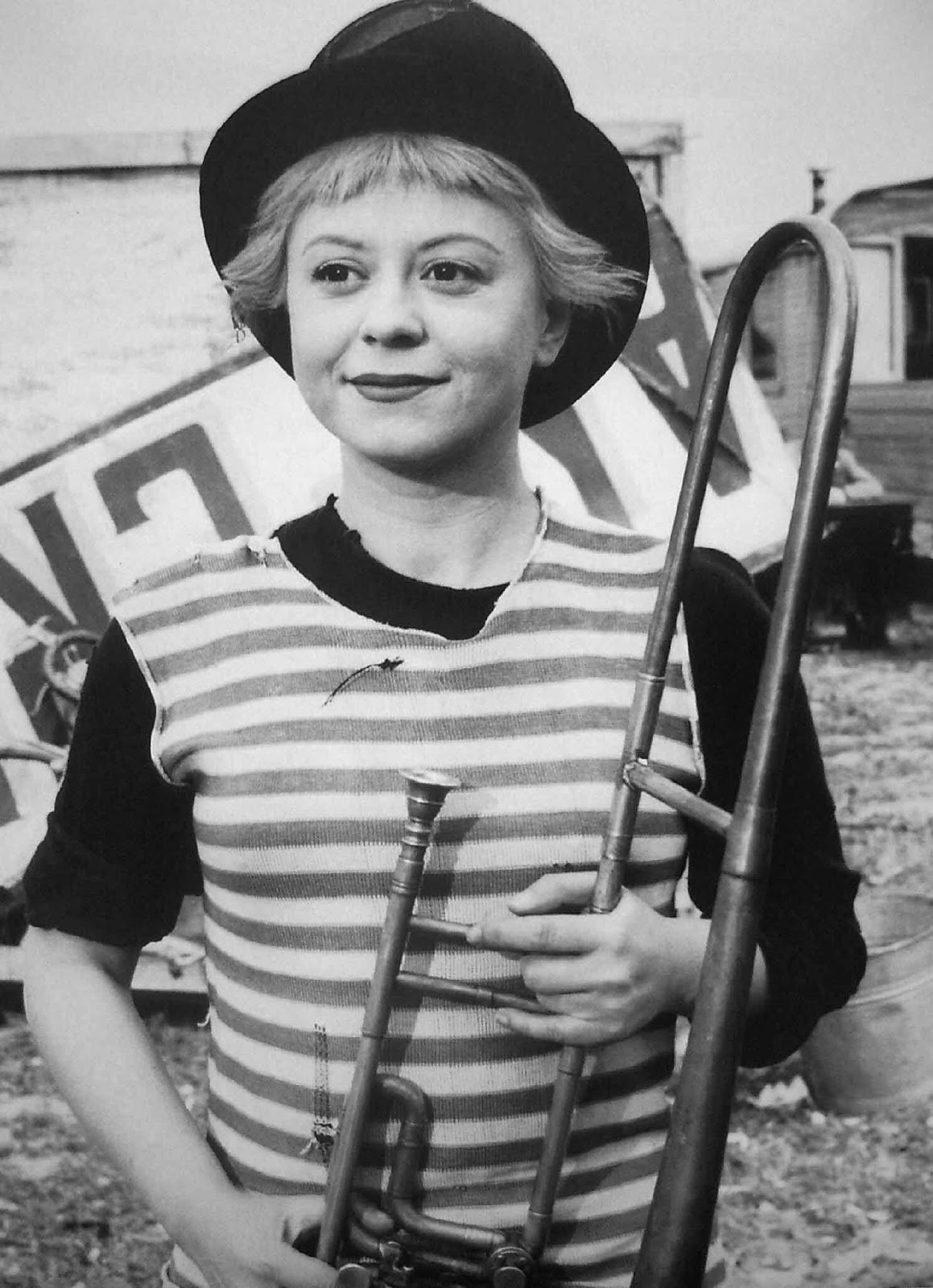 La Strada Fellini