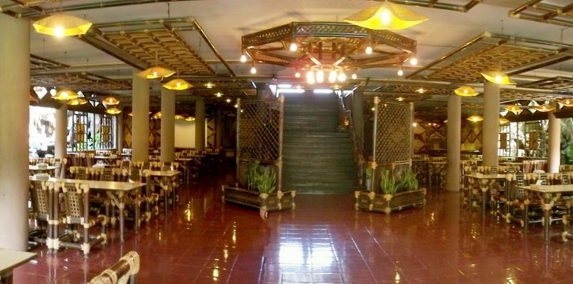Welcome to Rumah Makan Sari Sunda: Tentang