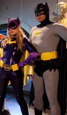 Excellent adult theme superheroine dvd and video opinion