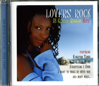 Fullalbums Archives U V Various Artists Lovers Rock 2007