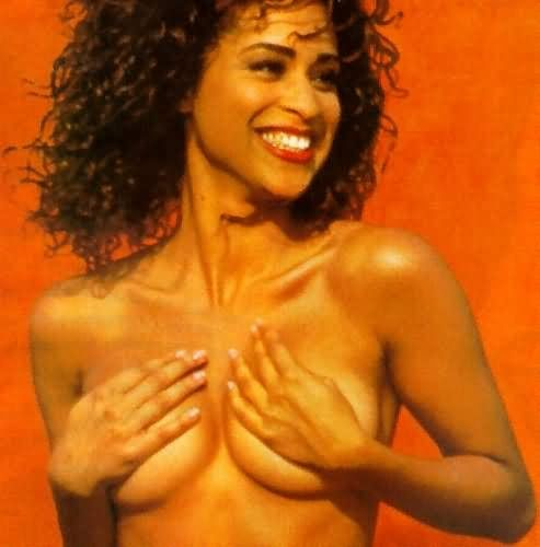 Agree, rather Karyn parsons nude pis logically