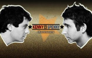 Kenny Vs Spenny Serienstream