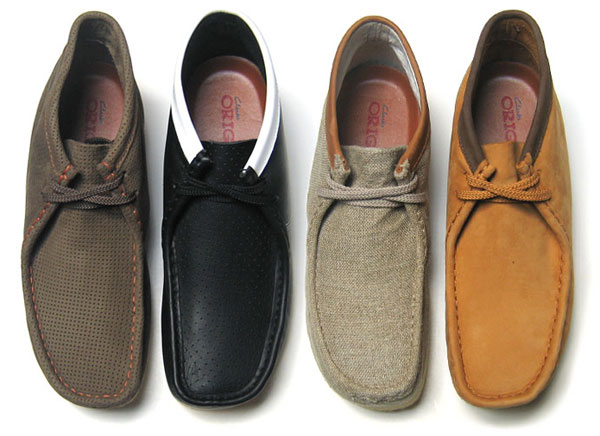 These shoes are not made for walking: Les chaussures qui
