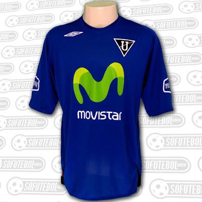 5bb2826a10 Camisas de Futebola  Novembro 2007