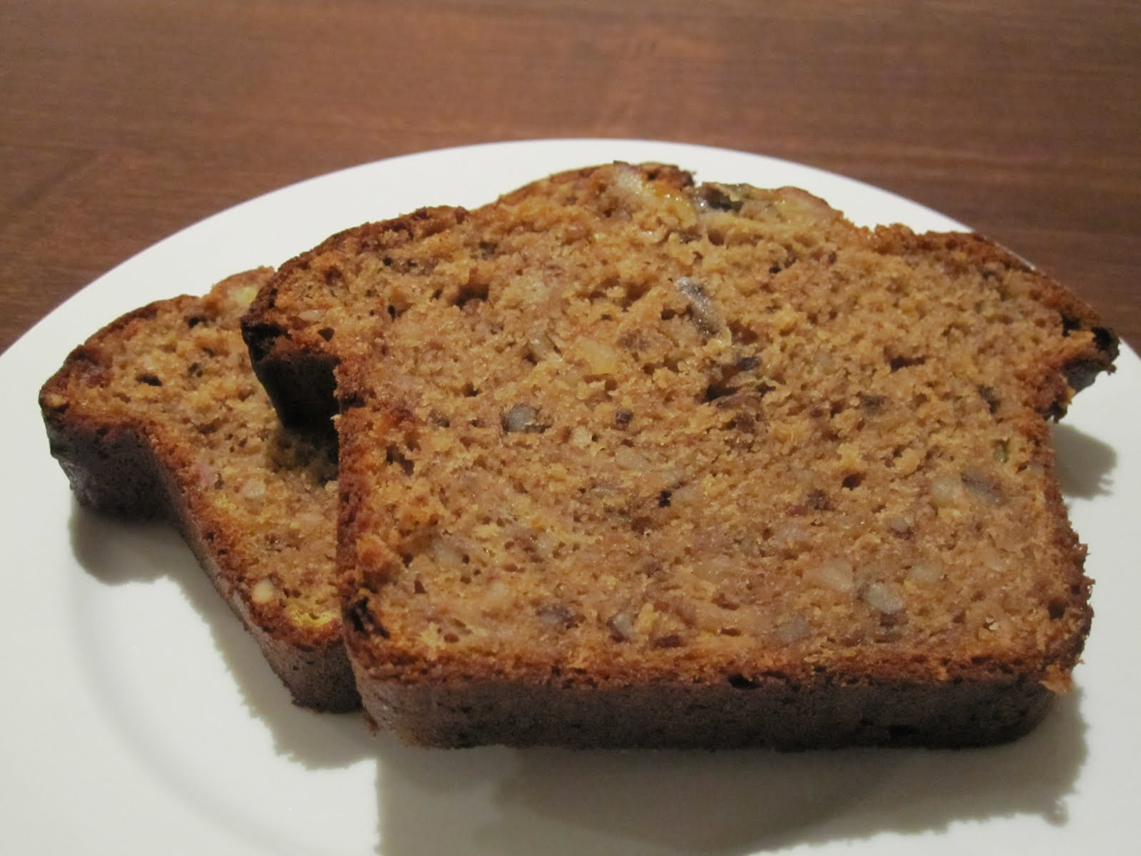 Easy Recipe For Banana Bread Using Self Rising Flour