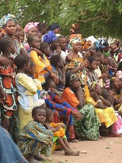 Darsilameh Declaration, URR, The Gambia, June 2009