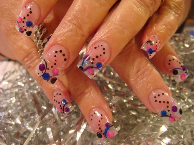 Nail Art 2010