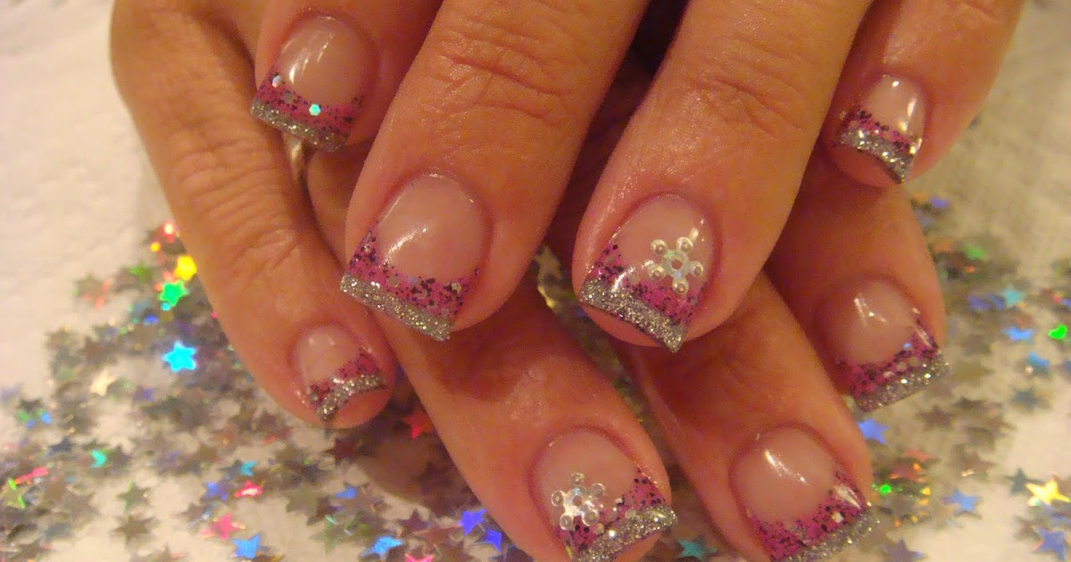 TOP 150 Cute Acrylic Nail Designs 2017