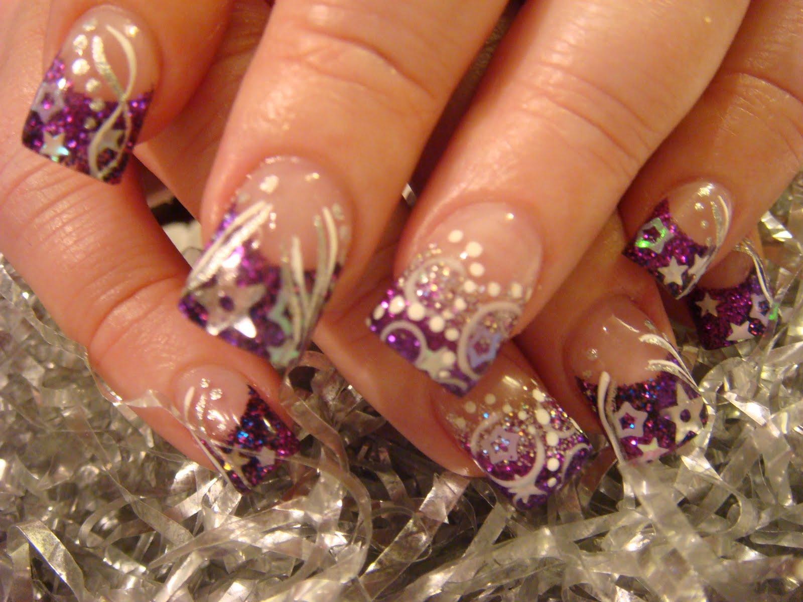 Halloween nails acrylic | Nails Acrylic