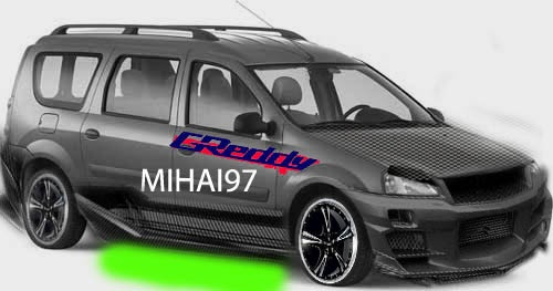mihai97 tuning zone dacia logan mcv tuning. Black Bedroom Furniture Sets. Home Design Ideas