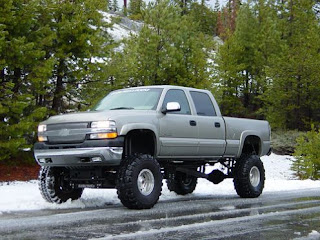 lifted chevy trucks chevy 4x4 lifted. Black Bedroom Furniture Sets. Home Design Ideas