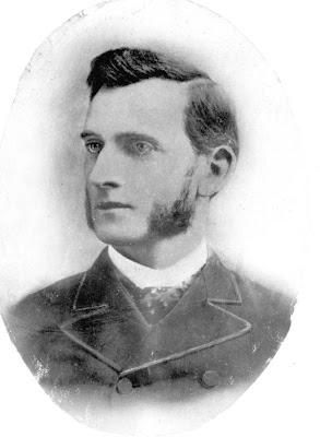 John Merrick (MP)