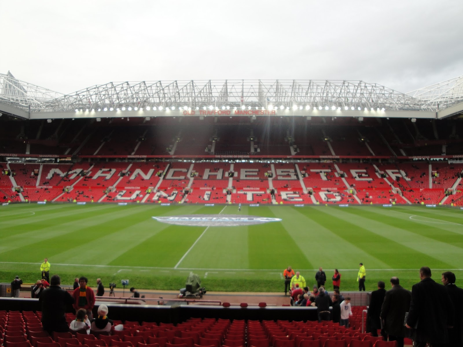Manchester united home ground myideasbedroom com