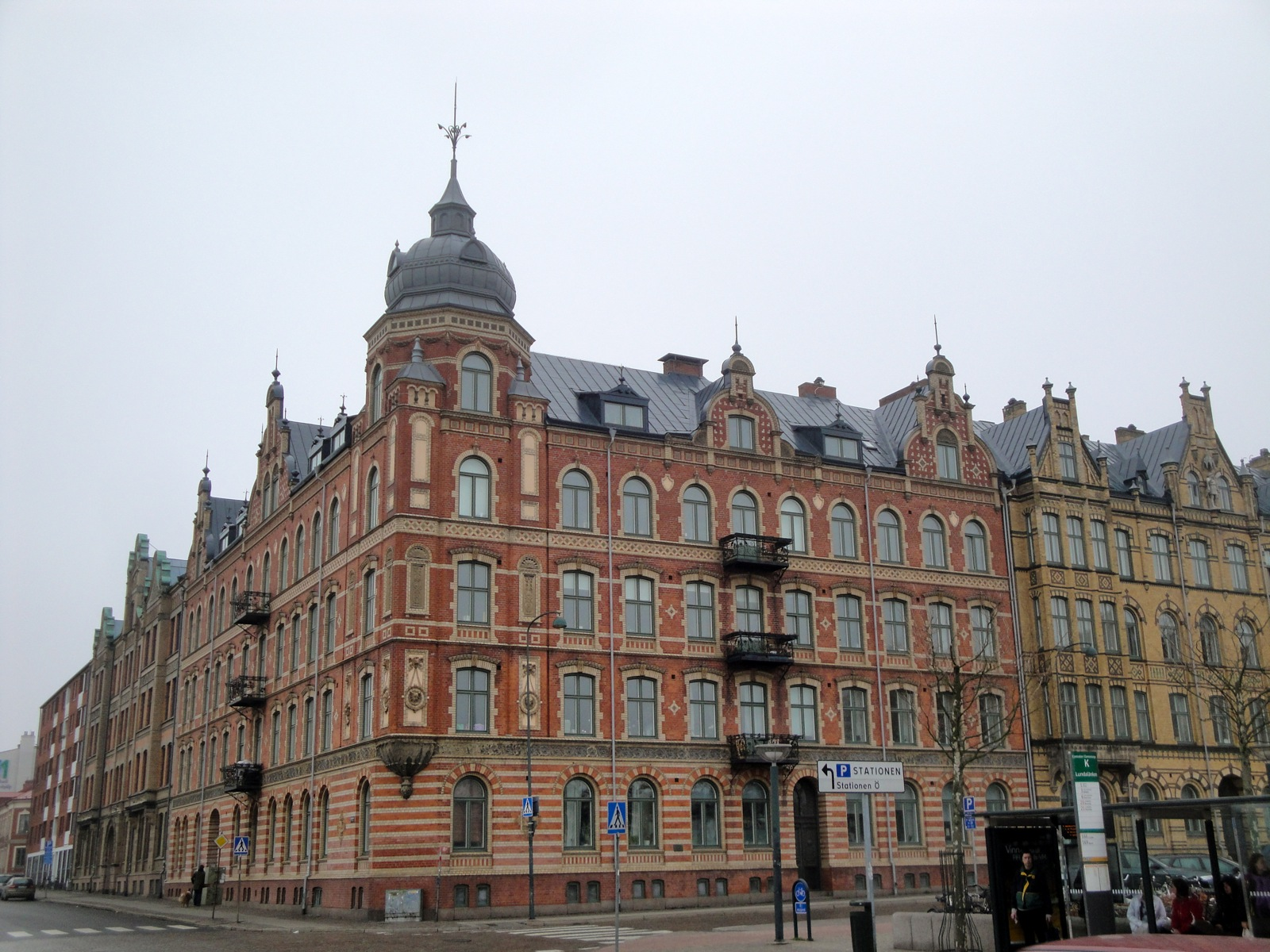 Coaching For Pizza Lund University