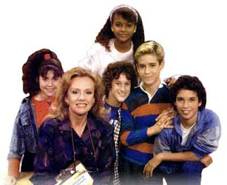 saved by the bell cast ages