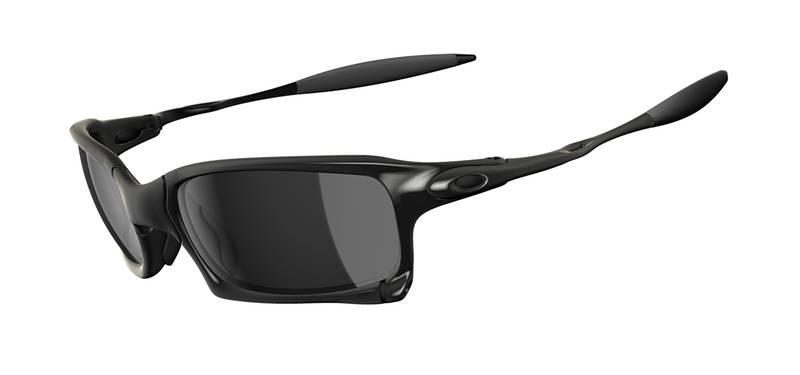 c1874a0fc Óculos Oakley X Squared Iridium Carbon / Black