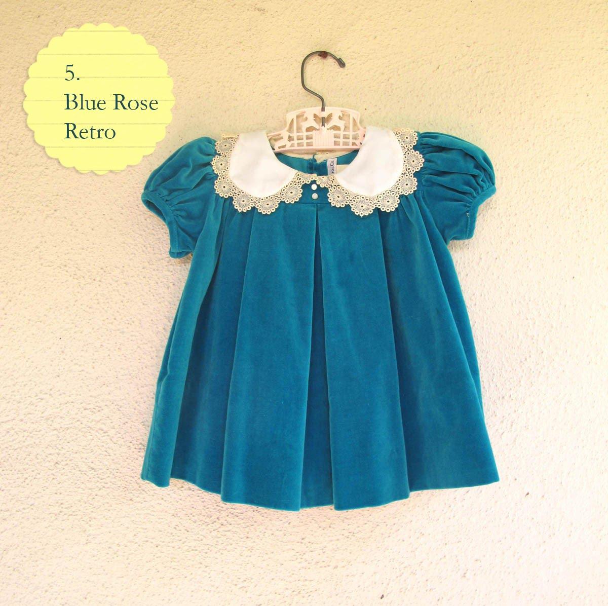 BABY: Vintage baby clothes